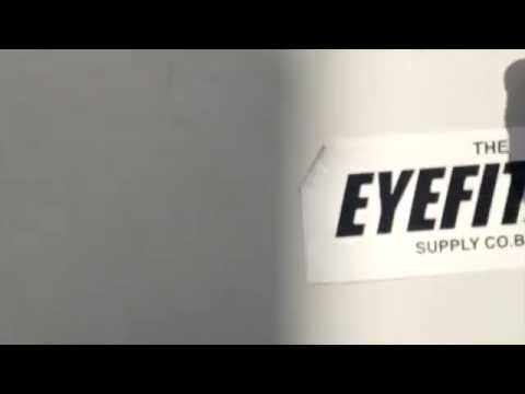 The Eyefitted Supply Co.Brand: Slapping Russia