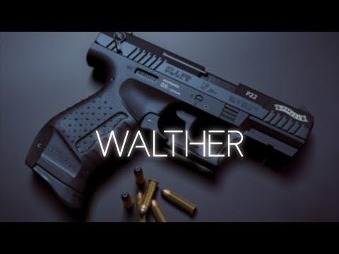 """WALTHER"" Hard Trap Beat Instrumental | Dark Rap Hip Hop Freestyle Beats | Newstreetmelody"