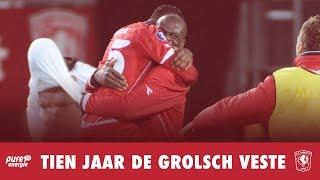 10 JAAR GROLSCH VESTE | FC Twente - Stade Rennes (02-10-2008)