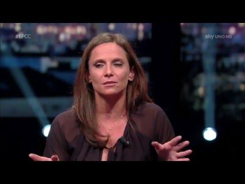 E poi c'è Cattelan #EPCC – Intervista a Roberta Vinci