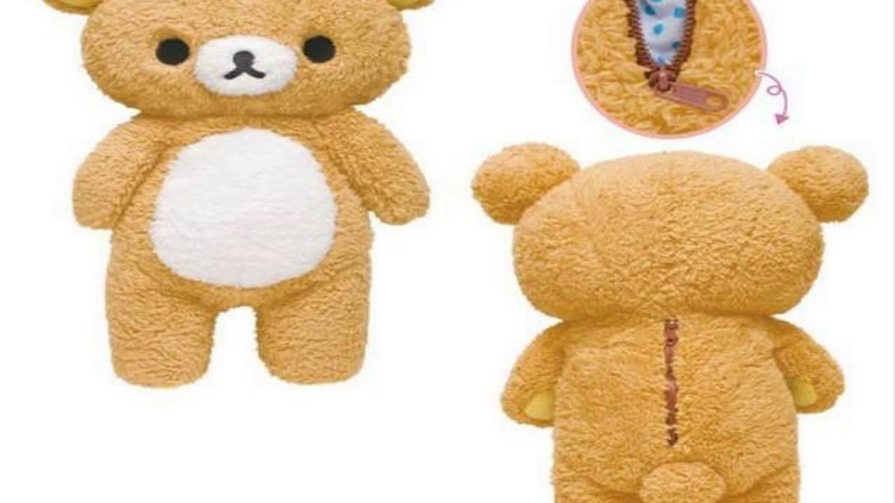 ตุ๊กตาคุมะราคา ลิลัคคุมะ ริลัคคุมะราคา คุมะราคา