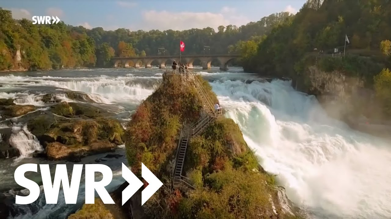 Download Unser Rhein  - Im Bann des Stroms   SWR Geschichte & Entdeckungen