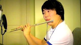 Titanic Theme: My Heart Will Go On - Flute Cover