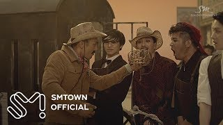 "SUPER JUNIOR's 7th Album ""MAMACITA"" has been released. Listen and d..."