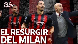 Puede volver a ser un equipo temido en toda Europa: las claves del resurgir del Milan | Diario AS