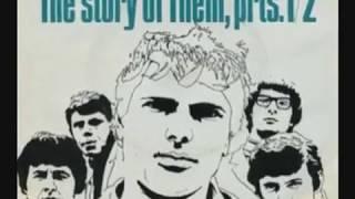 Them (1964-1966), los primeros rugidos del León de Belfast