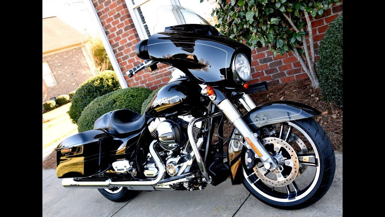 NEW 2019 Harley-Davidson FLHXS - Street Glide® Special ...