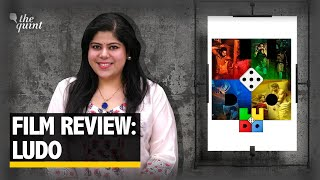 Ludo Movie Review | RJ Stutee Ghosh Reviews Abhishek Bachchan and Rajkummar Rao's New film