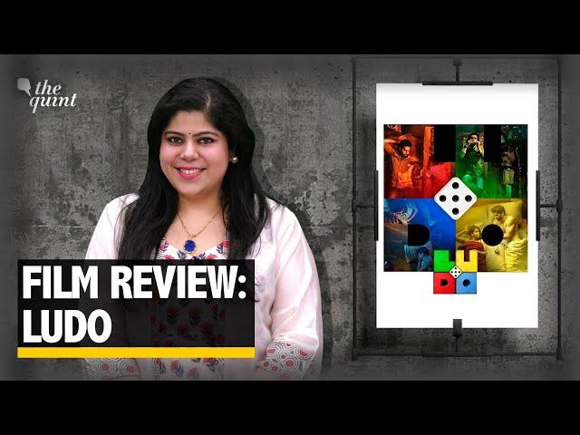 Ludo Movie Review | RJ Stutee Ghosh Reviews Abhishek Bachchan and Rajkummar Rao's New film