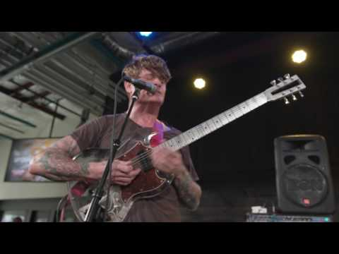 Thee Oh Sees - The Dream (Live on KEXP)