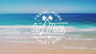 Surf Camp, San Vincente de la Barques, Spain