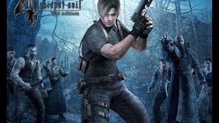 Resident Evil 4 Wii Edition Review
