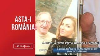 Asta-i Romania (24.02.2019) - Italianul pagubit, noi marturisiri! Ce poze sexy ii trimitea ...