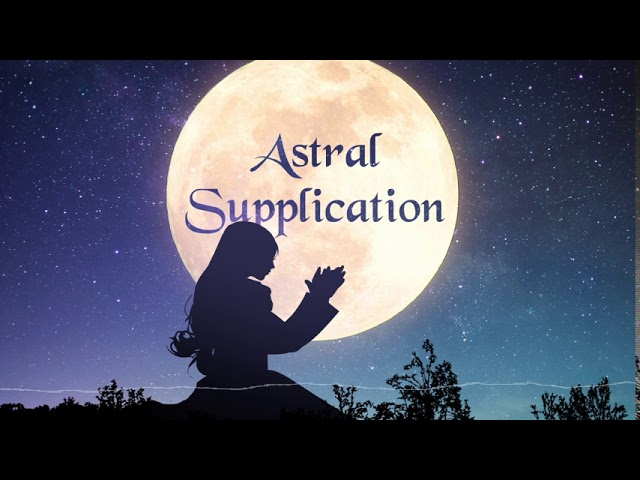 【TAPSONIC TOP】Astral Supplication