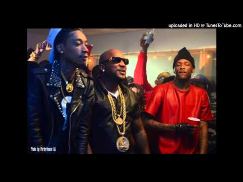 YG - Playin Feat Young Jeezy & Wiz Khalifa Prod By Cardo