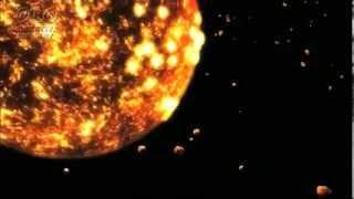 【宇宙の誕生】太陽系