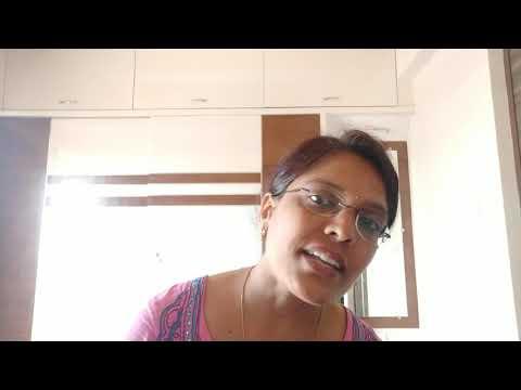 Rita shah education file
