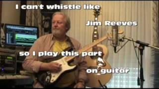 Adios Amigo - Jim Reeves - Instrumental by Eric Studio ChinChan