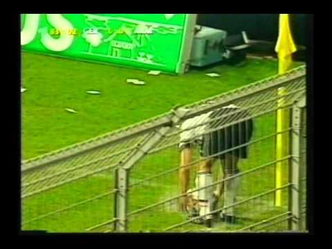 1997 (September 10) Germany 4-Armenia 0 (World Cup Qualifier).avi