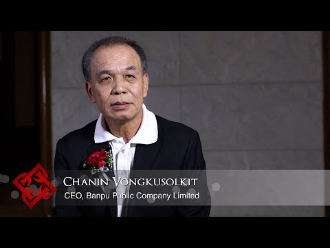 Banpu CEO Chanin Vongkusolkit on Thailand's coal & power sector