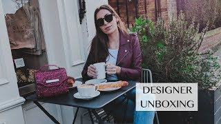 MAJE LEATHER JACKET UNBOXING AND REVIEW   TERAL ATILAN