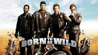 Born to be Wild / Trailer Deutsch
