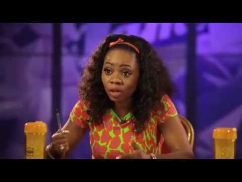 Port Harcourt Audition Episode 2   MTN Project Fame West Africa 8