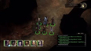 Pillars Of Eternity PS4 Lets Play Part 80 Gods Everywhere