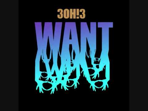 3OH!3 - Holler Til You Pass Out