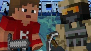 Dansk Minecraft: Diversity - CREEPER KOVA! #1