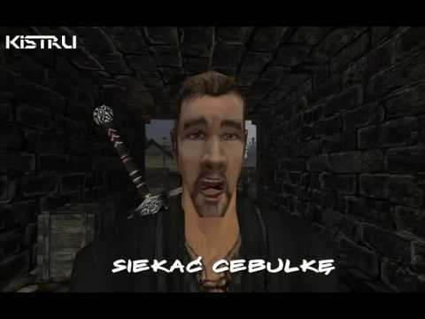 [Remix][Gothic] SIEKAM CEBULKE / 1 Godzina / 1 hour