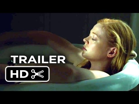 Jessabelle Official Trailer #1 (2014) -...