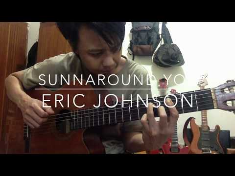 Sunnaround You (Eric Johnson Cover)