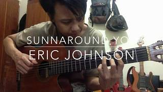 Watch Eric Johnson Sunnaround You video