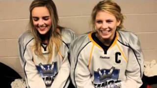 Meet the Kings County Midget AA Girls