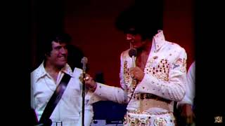 16 Elvis Presley - Introductions By Elvis - Rehearsal Concert in Hawaii January 12, 1973