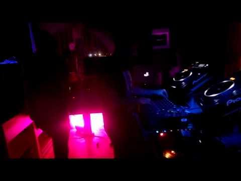 Analogic System @ Ibiza Global Radio / Ibiza Underground Resistence Radio Show