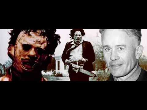 ED GEIN - THE LIFE STORY OF THE REAL LEATHERFACE!! - YouTube