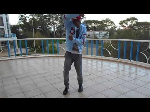 Chris Brown ft. Usher - Sometimes (Official dance video)
