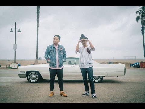 Kero One & Azure - JazzHop (Official Music Video)