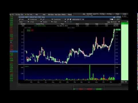 Timothy Sykes Penny Stock Picks for 2015