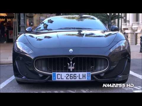 Maserati Granturismo S  [Best Sound]
