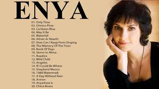 Download The Very Best Of ENYA Full Album 2021 -  ENYA Greatest Hits Playlist