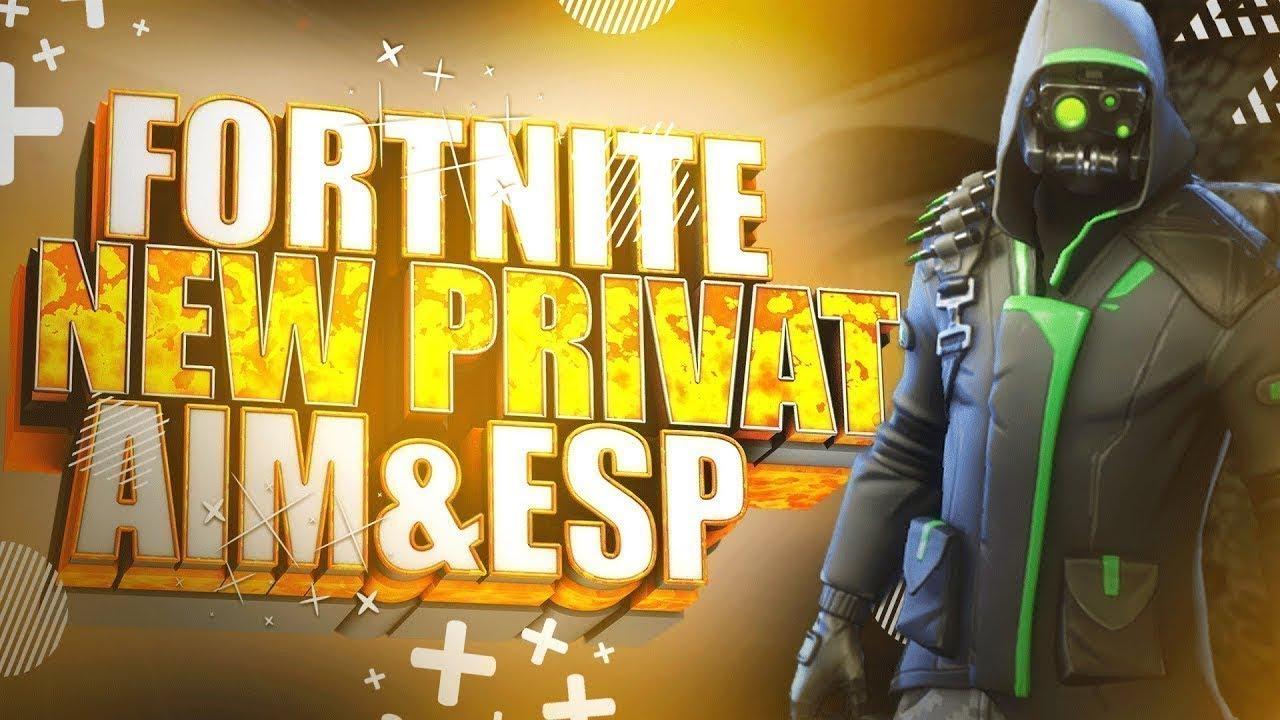 FORTNITE 2 SEASON 11 NEW FREE PRIVATE HACK AIM ESP ...