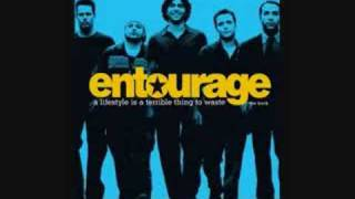 "Entourage Season 5 Trailer Song ""All Flossed Out"""