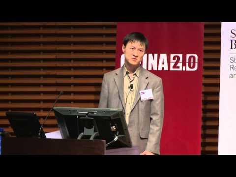 David Liu: Mobile Gaming in China