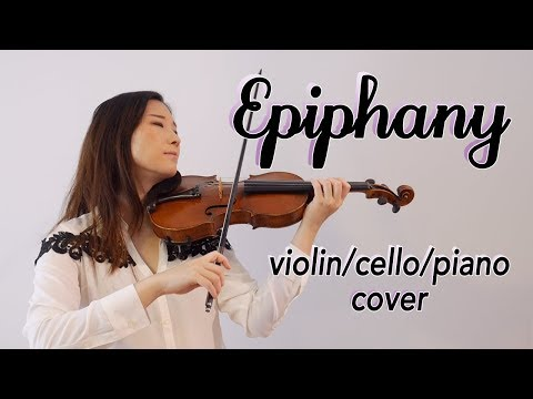《EPIPHANY》- BTS (방탄소년단) Violin/Cello/Piano Trio (w/Sheet Music) Mp3