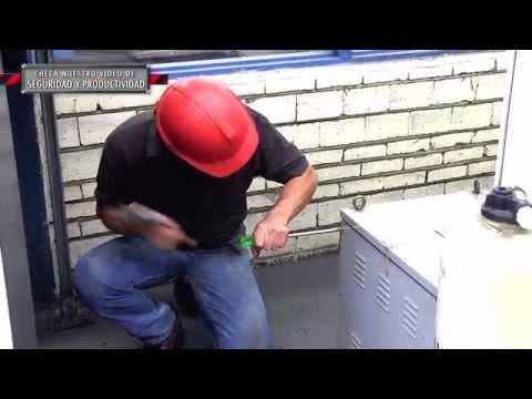 Desarmadores de Golpe Urrea URREA México thumbnail