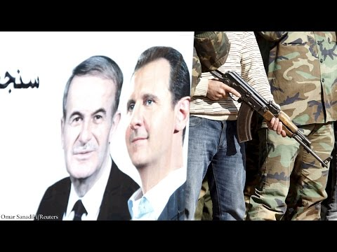 Update on the Syria Peace Talks