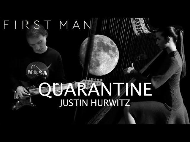 Quarantine - Michael Baugh Feat. Lara Somogyi